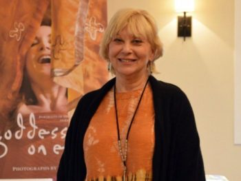 Diane Baranello - Women at Woodstock 2015