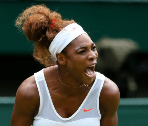 The greatness of Serena Williams