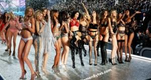 Victoria's Secret Fashion Show 2016 will be in Paris