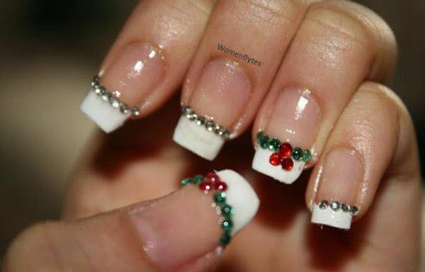 Christmas Nail  Ideas