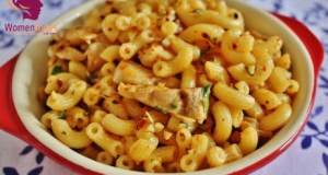 Recipe of Chicken Macaroni