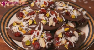 How to Make Chocolate Trail Bites
