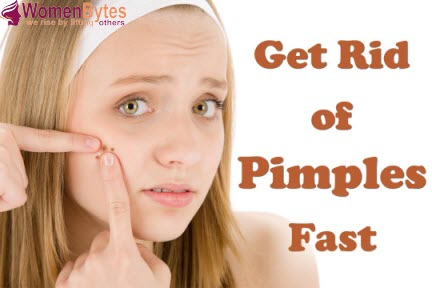 Home Remedies FOr How to Get Rid of Pimples