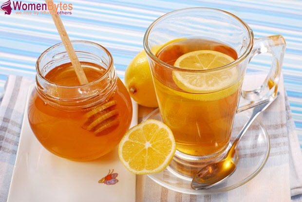 Wight-Lose-Lemon-Tea