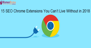15 SEO Chrome Extensions