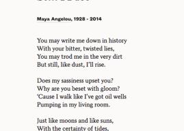 15 Must-Read Feminist Poems