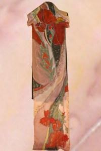 Handmade Silk Scarves & Shawls Lover | Silk Scarves Blog ...
