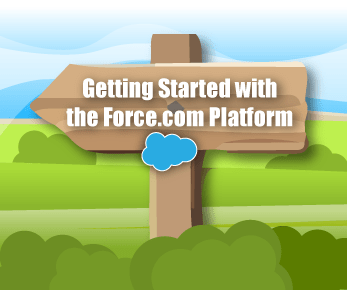 Getting Started with the Force.com Platform