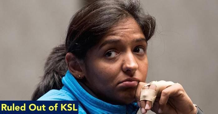 Harmanpreet Kaur ruled out of Kia Super League
