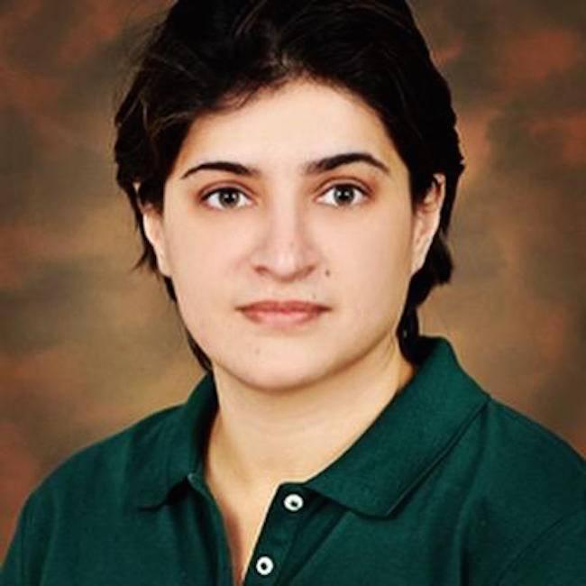 Kiran Baluch