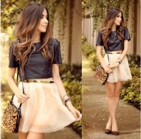 6 Stylish ways to wear Crop Tops Outfits  Women Elite