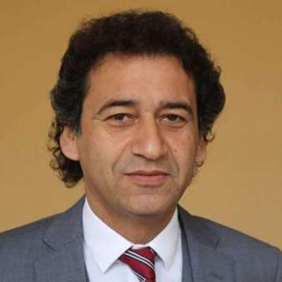 Mohammad Atif Khan