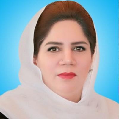 Pr. Dr. Ghazala Yasmen