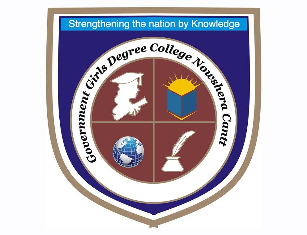 Government girls degree College Nowshera