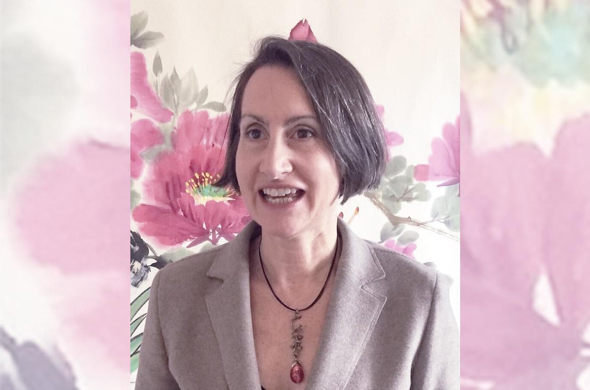 Meet Louise Kern