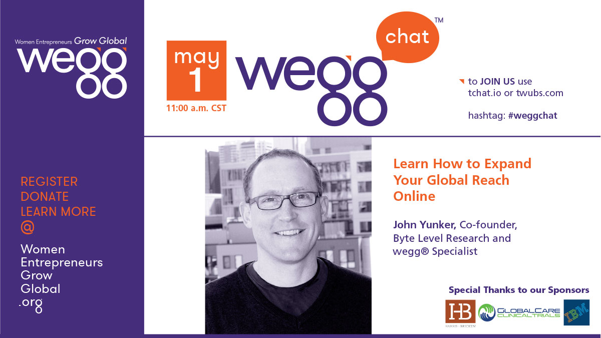 weggChat on May 1