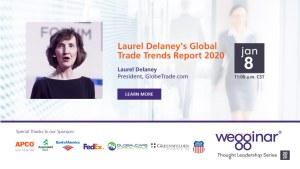 Global Trade Trends Report 2020