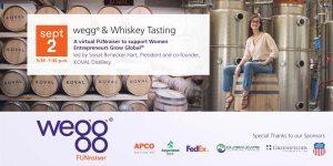 wegg and whiskey tasting september 2