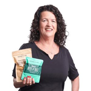 Katie McCarron-Portland Food Company