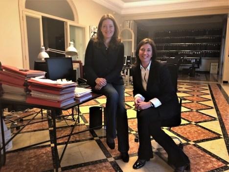 Fabregat Perulles Sales & Ambesten Consulting promueve Women Evolution