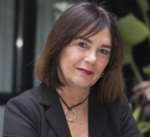 Sra. Charo Izquierdo