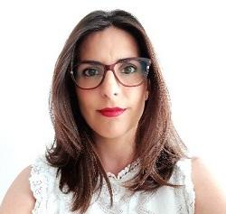 Sra. Cristina Sánchez