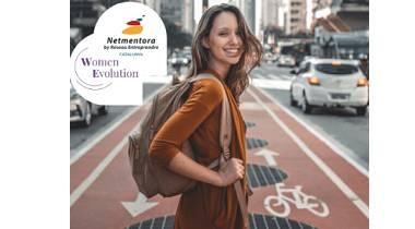 Acuerdo Women Evolution y Netmentora. Apoyo a Emprendedoras