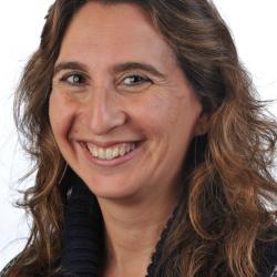 Una chispa. Daniela Freund