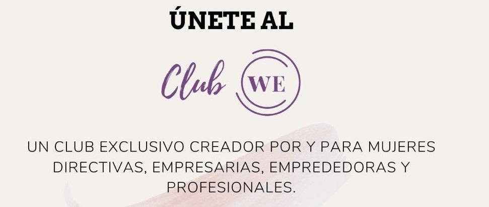 Club WE