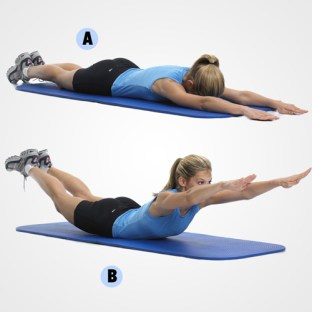 spine-Exercise