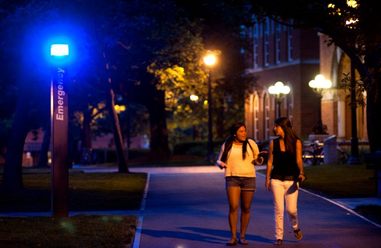 Women's Safety on College Campuses