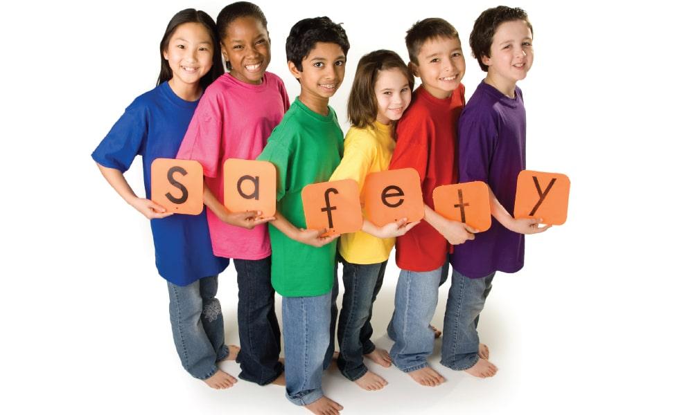 Երեխաների անվտանգությունն օնլայն հարթակում.խորհուրդներ ծնողներին