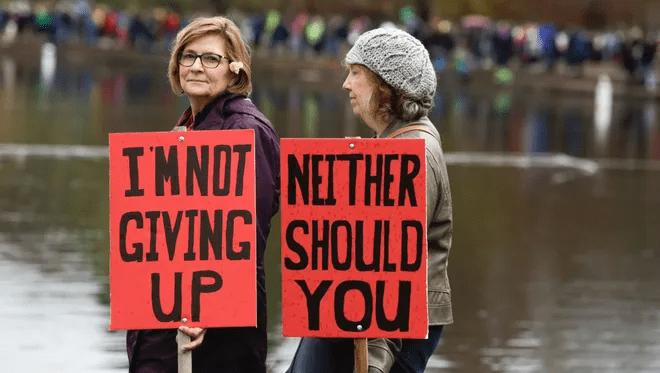 Ֆեմինիզմի ձեռքբերումները.ինչով ենք պարտական կանանց շարժմանը