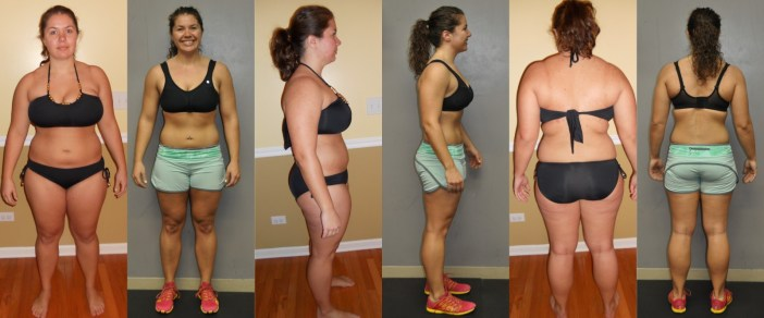 Donna Borck Body Transformation Journey with HGH