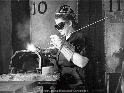 woman-in-a-factory