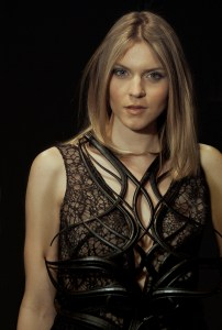 Nostroma Dress