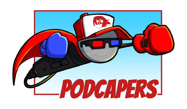 Podcapers Logo