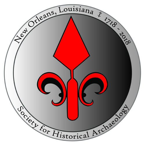 Society for Historical Archaeology 2018 Conference Logo