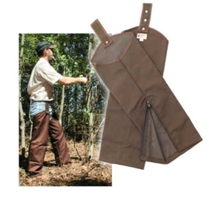 Bushwackers Briar-proof Chaps