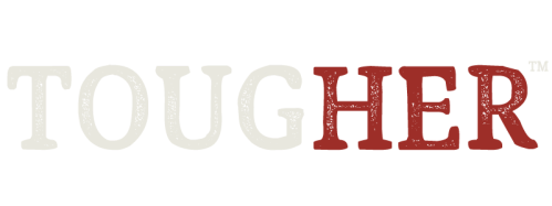 Tougher Logo