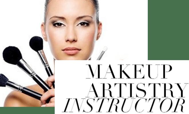Makeup Artistry Instructor