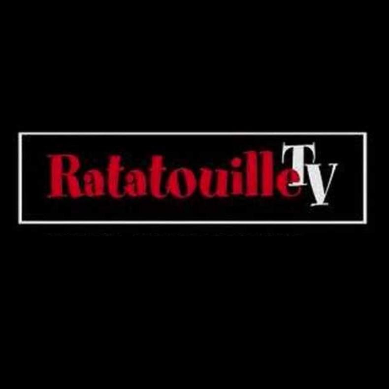 RatatouilleTV Logo
