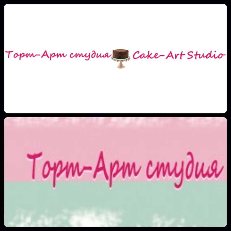 Cake Art Studio Sponsor Logo