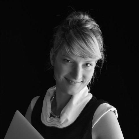 Alinka Rutkowska