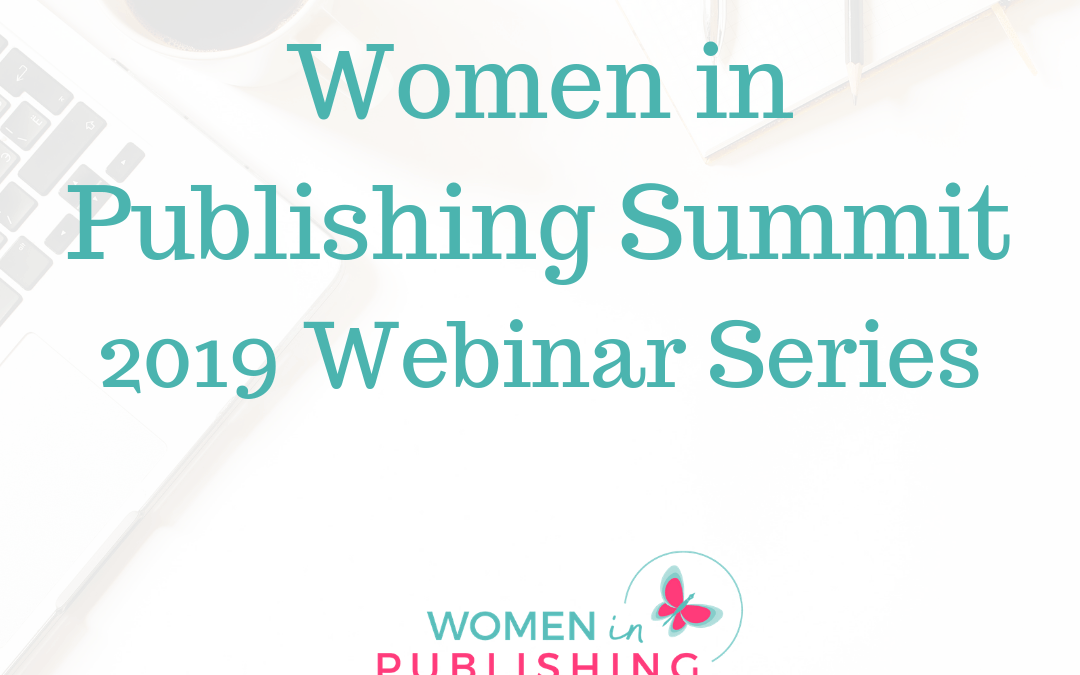 How to Get Your Books into Libraries & Bookstores with Amy Collins {webinar}