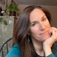 Kate Johnston, Author & Writing Coach
