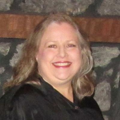 Leslie Bouldin, Publishing & Marketing Consultant