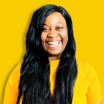 Stephanie BwaBwa, YA Fantasy Author & Co-Founder of Indie Author Lifestyle