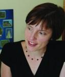 Sally Woollett