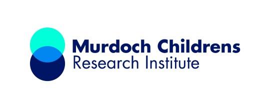Logo colour - MCRI